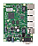 Mikrotik RB450Gx4 top side