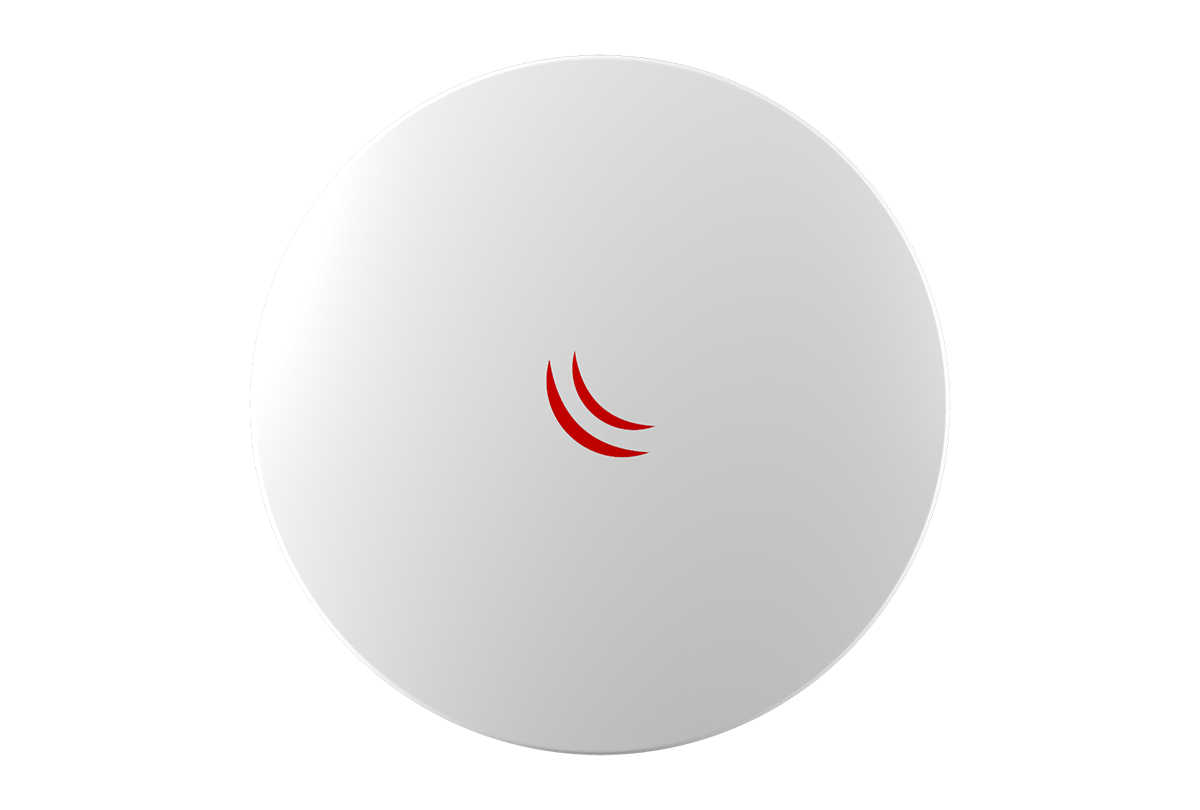 Mikrotik Dynadish 5 Is A High Gain Speed 5ghz Oudoor Wireless Rb Disc Lite Rbdynadishg 5hacd Front View
