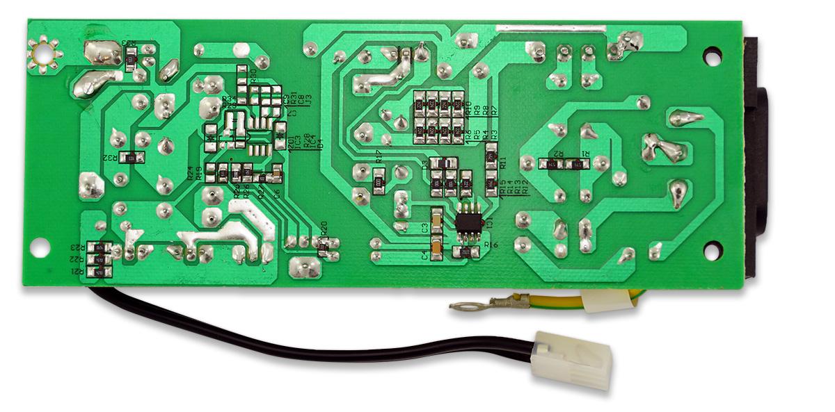 Shenzhen Wentong Electronics Co., LTD. WT2404000-R2 PCB back side