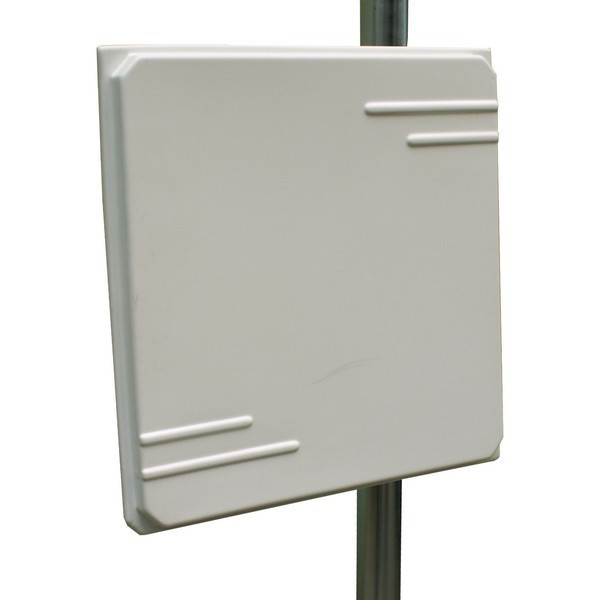 ITelite 5GHz 23dBi Panel Antenna with N-Female Connector and pole mounting bracket