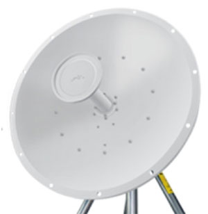 RD-3G26 airMAX 3.65GHz licensed 26dB solid dish for MIMO 2x2 applications - 2 foot (0.6M) Dish Antenna - Dual Polarity