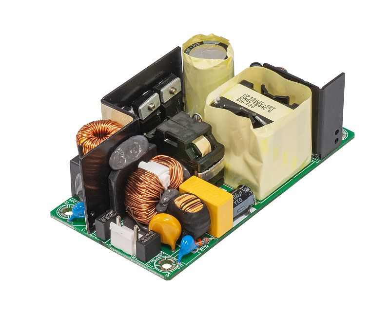 Mikrotik UP1302C-12  12v 10.8A internal power supply for CCR1036 series (only for r2 routers) - New!