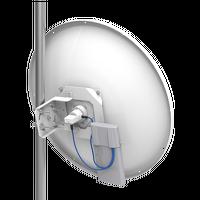 Mikrotik mANT30 5GHz 30 dBi Dual Polarity Parabolic Dish antenna with standard mount