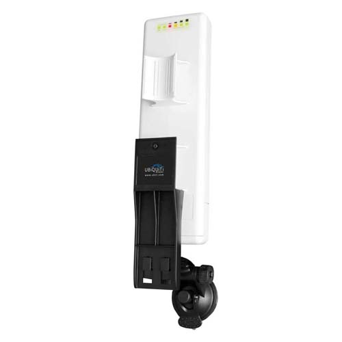 Ubiquiti NanoStation Window / Wall Mount Bracket