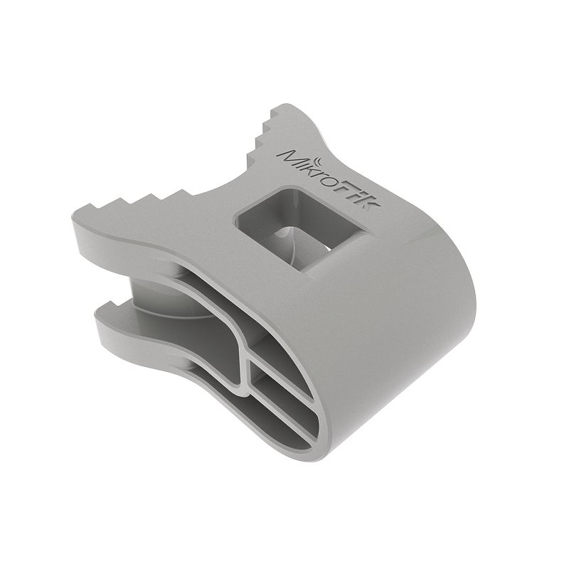 Mikrotik quickMOUNT QM-X quickMOUNT-X – additional axis for pole-mounting SXTsq devices - New!
