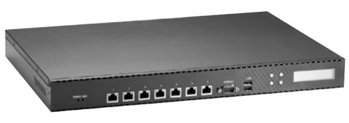 Roc-Box Core - a high performance router with 3 2GHz Intel Pentium