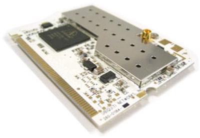 Ubiquiti SR5 SuperRange5 5 GHz 400mW avg Tx power
