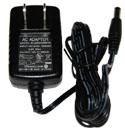 12POW-6-US Mikrotik 12vdc, 6 watt universal switching power supply wirth 2.1mm DC plug and Type A USA plug