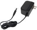 18POW-US Mikrotik 24vdc, 19 watt universal switching power supply wirth 2.1mm DC plug and Type A USA plug