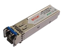 Mikrotik and Cisco Compatible GLC-LH-SM 1310nm single-mode fiber 1000BASE-LX Module with LC-type connector and DDM