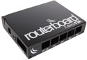 CA150 Mikrotik RouterBoard RB150, RB450, RB450G, RB850Gx2 Indoor Case with Mikrotik Logo