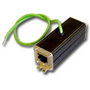 ESP-100-POE, rugged and effective surge protectors for Ethernet based systems.