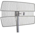 Laird /Pacific Wireless 19dBi 2.4GHz  Parabolic Grid Antenna