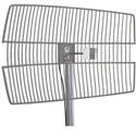 Laird /Pacific Wireless 28dBi 4.9-5.8GHz Wideband Parabolic Grid Antenna