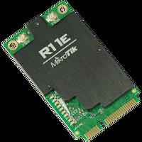 R11e-2HnD Mikrotik 802.11b/g/n High Power MiniPCIe card - 800mw output Atheros AR9580 chipset - New!