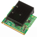 R2SHPn Mikrotik 802.11b/g/n High Power Longhaul 1x1 MIMO MiniPCI card - 1.6W output Atheros AR9220 chipset - New!