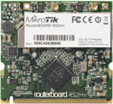 R52Hn Mikrotik 802.11a/b/g/n High Power 2x2 MIMO MiniPCI card - 320mw output Atheros AR9220 chipset - New!