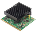 R5SHPn Mikrotik 802.11a/n High Power Longhaul 1x1 MIMO MiniPCI card - 800mw output Atheros AR9220 chipset - New!