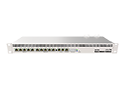 Mikrotik RouterBoard RB1100Dx4 RB1100AHx4 Dude Edition complete Extreme Performance Router with 13-10/100/1000 ethernet ports and RouterOS Level 6 license - New!