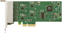 RB44Ge Mikrotik RouterBOARD RB44G PCIe 4-port Gigabit Ethernet adapter (Atheros AR8131/M Chipset) - New!