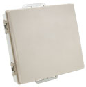 DCE10i-985 HD RooTenna� DCE-10x10x2 enclosure with integrated 900-928MHz 8dBi panel antenna