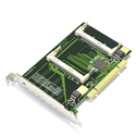 IA/MP4 RB/14 RB14 MikroTik RouterBOARD 14 miniPCI to PCI adapter  (four-slot miniPCI adapter) - EOL