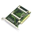IA/MP4 RB/14 RB14 MikroTik RouterBOARD 14 miniPCI to PCI adapter  (four-slot miniPCI adapter) - EOL