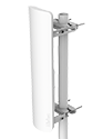 Mikrotik mANTBox 19s RB921GS-5HPacD-19S-US 5GHz 19 dBi 120 degree Dual Polarity Sector antenna with integrated Radio - New!