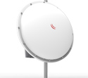 Mikrotik Radome Cover 4-pack for the mANT series 70cm parabolic dish antennas