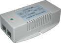 POE-HP-24i  Laird 24vdc, 50 watt high power switching power supply with POE