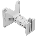 Mikrotik quickMOUNT Pro QMP advanced wall or pole mount adapter with articulation - New!