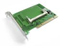 IA/MP1 RB/11 RB11 MikroTik RouterBOARD 11 miniPCI to PCI adapter (one-slot miniPCI adapter)