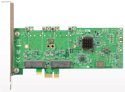RB14e MikroTik RouterBOARD 14e miniPCI-e to PCI-e adapter (4-slot miniPCI-e adapter)