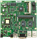 RB/532A RB532A Mikrotik RouterBOARD 532 rev5 version A 64MB DDR RAM - EOL (End of Life)