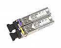 Mikrotik BiDi Pair of single mode SFP modules, S-45LC80D + S-54LC80D with dual LC-type connectors and DDM