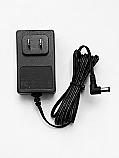 24POW-1.2-US (SAW30-240-1200-GR2A-US) Mikrotik 24vdc, 1.2amp universal switching power supply with 2.1mm DC plug and Type A USA plug