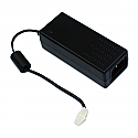 I.T.E. 12vdc 36 watt (3 amp) desktop style switching power supply with Molex DC plug - replacement for current RB1100AHx2