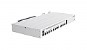Mikrotik CCR2004-1G-12S+2XS is the Connectivity Router - your best companion when it comes to SFP, SFP+ and SFP28 management! - New!