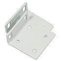 RM-KIT-CCR OEM Mikrotik Rack Mount Kit for CCR Cloud Core Router - white finish with screw kit