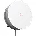 Mikrotik Sleeve30 kit for the mANT series 70cm parabolic dish antennas