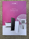 Mikrotik RouterBoard Brochure 2021 Color Catalog showing all current and new Mikrotik Products