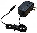 12POW-12-US Mikrotik 12vdc, 12 watt universal switching power supply wirth 2.1mm DC plug and Type A USA plug