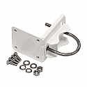 Mikrotik LHG mount is a metal pole mount adapter for LHG series products - New!