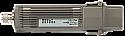 Mikrotik RouterBOARD Metal 2SHPn RBMetal2SHPn with 400MHz Atheros CPU, 64MB RAM, 1 LAN, 1.6W 2.4GHz 802.11b/g/n, ROS L4, Power Supply