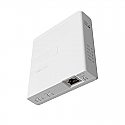 Mikrotik GPEN21 - Smart power injector that serves as an advanced software controlled repeater - New!