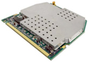 Ubiquiti XR3 XtremeRange3 3.40-3.70 GHz 320mW avg Tx power carrierclass licensed radio module - Experimental Only