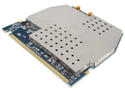 Ubiquiti XR9 XtremeRange9 900 MHz 600mW avg Tx power carrierclass Proprietary 900MHz radio module